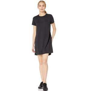 Nike Golf Shirt Dress
